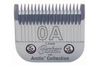 OSTER Classic 76 Artic Blade - Size 0A