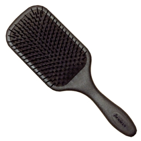 DENMAN Large Paddle Brush