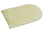 Sisal Bath Mitt by Lure Bath (50107)
