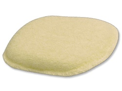 Nylon Bath Pad by Lure Bath (50139)
