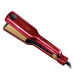 "Andis Elevate 2"" Tourmaline Nano-Ceramic Clamp Flat Iron (A-67235)"