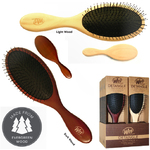 Wet Brush - Naturals Collection - 6 Piece Display (ZWP830NTLX)