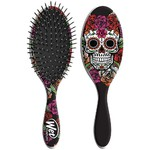 The Wet Brush Detangler - Sugar Skull Collection - Red Rose (BSC830SKRR)
