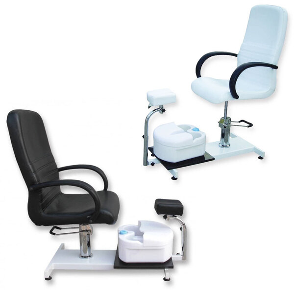 Meishida Hydraulic Pedi Chair with Bowl (SPA-100)