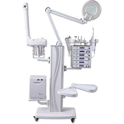 17-in-1 Multi-Function Facial Machine by Meishida (CNM-1001)