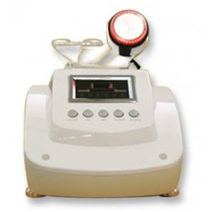 Ultrasonic Body Sculpting Cavitation with Red Light LED (CH-LIPO-700)