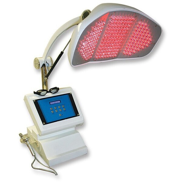 Tabletop Multiwave LED Light Therapy - LED Treatments in 7 Wavelengths (LED-700)