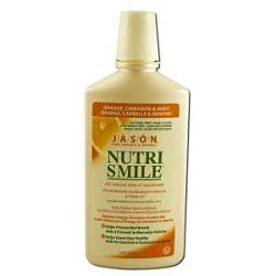 Mouthwash Nutrismile C Complex with Natural Oran