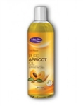 Pure Apricot Oil 16 oz.