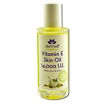 Vitamin E Skin Oil 14000 I.U. 2 oz by Derma-E Ski