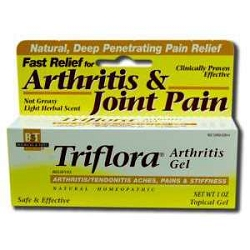 Triflora Arthritis Gel 1 fl oz by Boericke and Taf