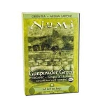 Numi Temple of Heaven Gunpowder Green Tea 18 Tea B