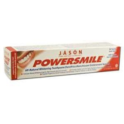 Toothpaste PowerSmile Plus with CoQ10 & Fluoride