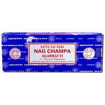 Nag Champa Incense 250 gm by Satya Sai Baba Nag Ch