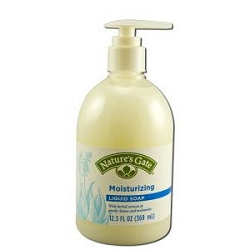 Moisturizing Liquid Soap 12.5 fl oz by Nature's Ga