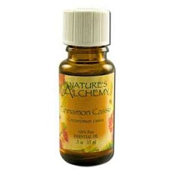 Pure Essential Oil Cinnamon Bark 0.5 oz by Nature