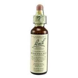 Honeysuckle 20 ml by Bach Flower Remedies 20 mL