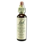 Wild Oat 20 ml by Bach Flower Remedies 20 mL