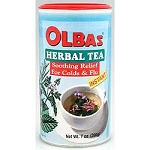 Instant Herbal Tea 7 oz Powder by Olbas Herbal Rem