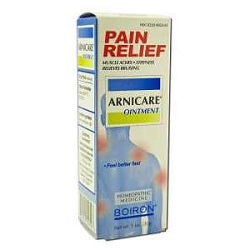 Arnica Ointment 1 fl oz by Boiron Homeopathics 1