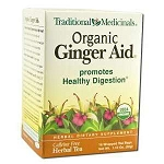 Ginger Aid Tea Promotes Healthy Digestion 16 Tea