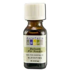 100% Pure Essential Oil Fir Needle Balsam (Abies