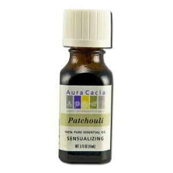 100% Pure Essential Oil Patchouli Dark (Pogostem
