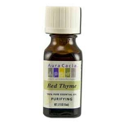 100% Pure Essential Oil Thyme Red (Thymus Vulgar