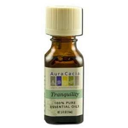100% Pure Essential Oil Blends Tranquility 0.5 fl