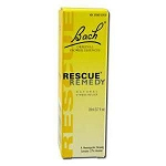 Rescue Remedy 20 ml by Bach Flower Remedies 20 m
