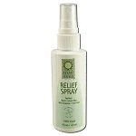 Eco Harvest Tea Tree Oil Relief Spray 4 fl oz by D