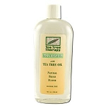 Tea Tree Mouthwash 12 oz by Tea Tree Therapy 12