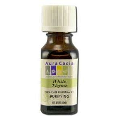 100% Pure Essential Oil Thyme White (Thymus Vulg