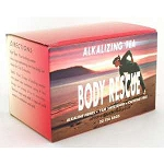 Alkalizing Tea Apple Cinnamon Flavor 20 Tea Bags