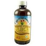 Aloe Vera Juice 32 oz by Lily of the Desert 32 o