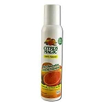Odor Eliminating Air Freshener Tropical Citrus Bl