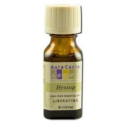 100% Pure Essential Oil Hyssop (Hyssopus Officina