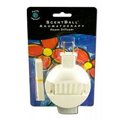 Aromatherapy Scent Ball Room Diffuser by Earth Sol