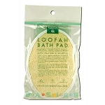 Loofah Bath Pad by Earth Therapeutics