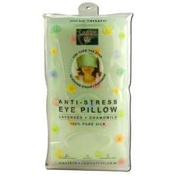 Anti-Stress Silk Eye Pillow by Earth Therapeutics
