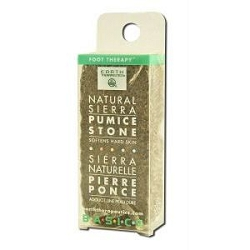 Natural Sierra Pumice Stone by Earth Therapeutics