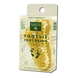 Footsie Foot Brush by Earth Therapeutics