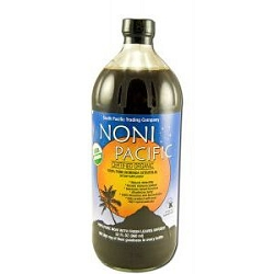 100% Pure USDA Certified Organic Noni Juice 32 oz