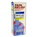 Arnica Cream 2.5 oz by Boiron Homeopathics 2.5 o