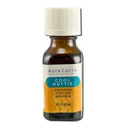 Essential Solutions Oil Cool Hottie .5 oz by Aura
