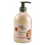 Liquid Hand Soap Fuji Apple Berry Paraben Free 1