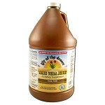 Aloe Vera Juice 128 oz by Lily of the Desert 1 G