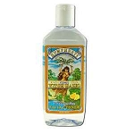 Witch Hazel Oil Controlling Facial Toner Citrus
