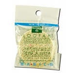 Loofah Complexion Discs 3 Pack by Earth Therapeuti