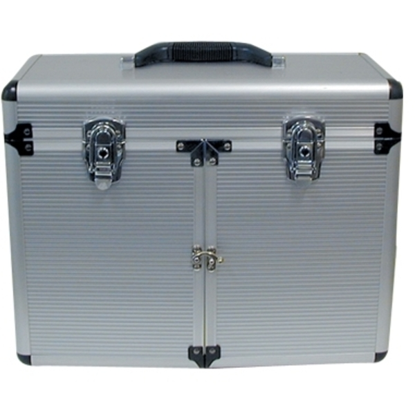 City Lights Madison Collection Aluminum Tool Case